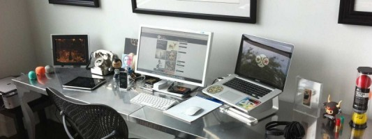 How these Key apps that make my home office rock
