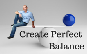 Create Perfect Balance
