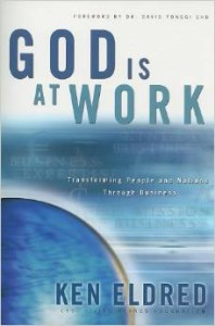 Click here for God is at Work