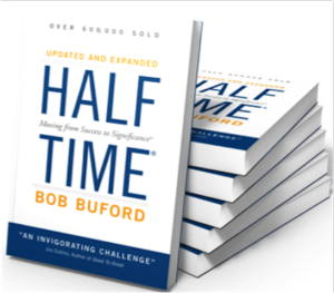 Halftime book