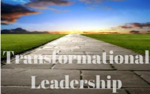 TransformationalLeadership