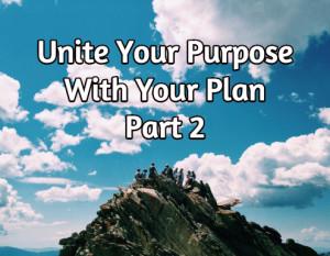 Unite Purpose