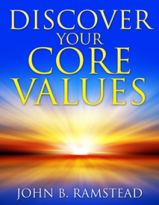 Core Values Cover