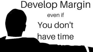 Develop Margin (1)