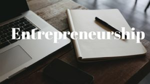 ENTREPRENEURSHIP (1)