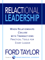 Ford Taylor | Relactional Leadership